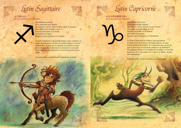 marchandising zodiaque